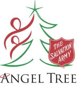 Arlington Charities / E-Newsletter Salvation Army Angel Tree