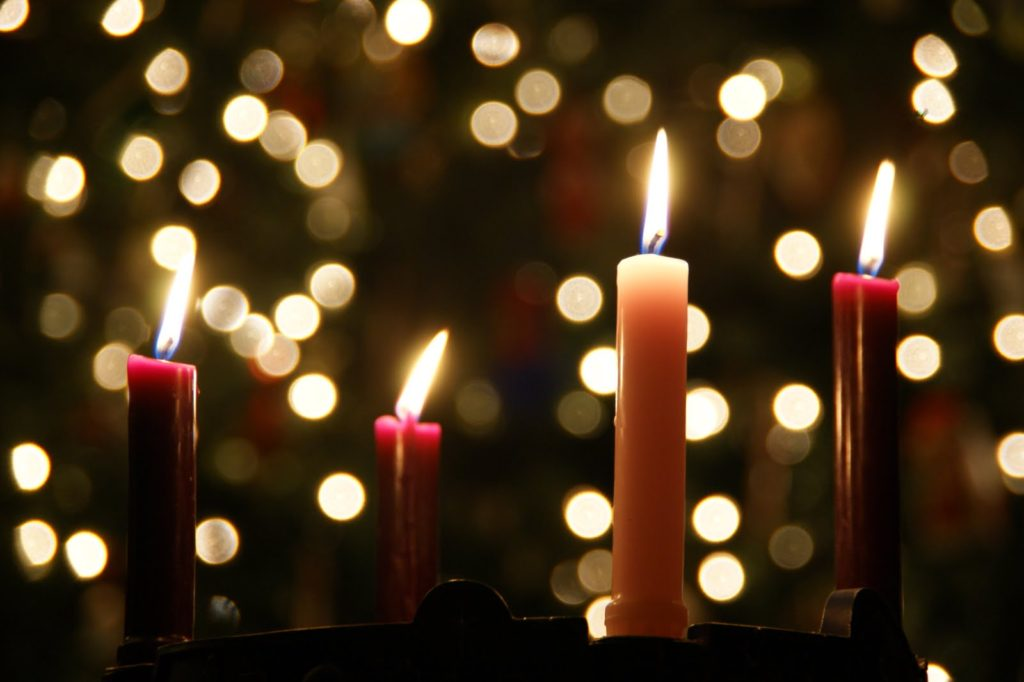 Advent and Christmas 2017