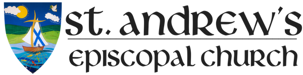 St. Andrews Episcopal Church Logo